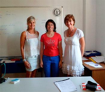Spanisch Sprachschule In Spanisch Lernen In